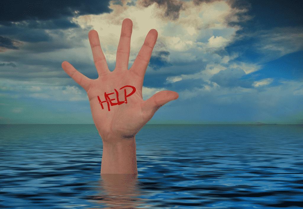 Help - psykoterapeut og coach Thelma Kaare Nielsen